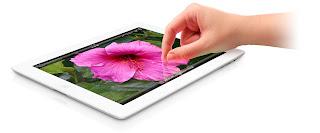 The new iPad 3