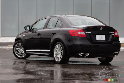 2013 Suzuki Kizashi Reviews And Ratings,2013 Suzuki Kizashi Reviews And Ratings 2014