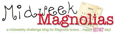Midweek Magnolias