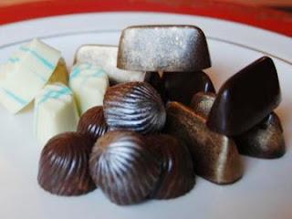 Resep Cokelat Legit