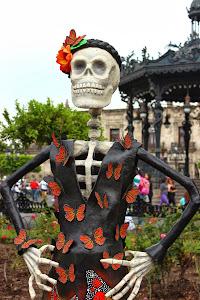 El Día de Los Muertos is coming
