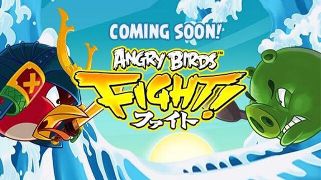 Angry Birds Fight! v1.3.3 Apk Mod [Mega Mod]