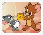 Game Jerry trộm bánh