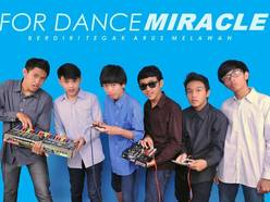 Chord Gitar For Dance Miracle (F.D.M) – Harapan