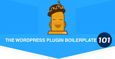 WORDPRESS PLUGIN BOILERPLATE