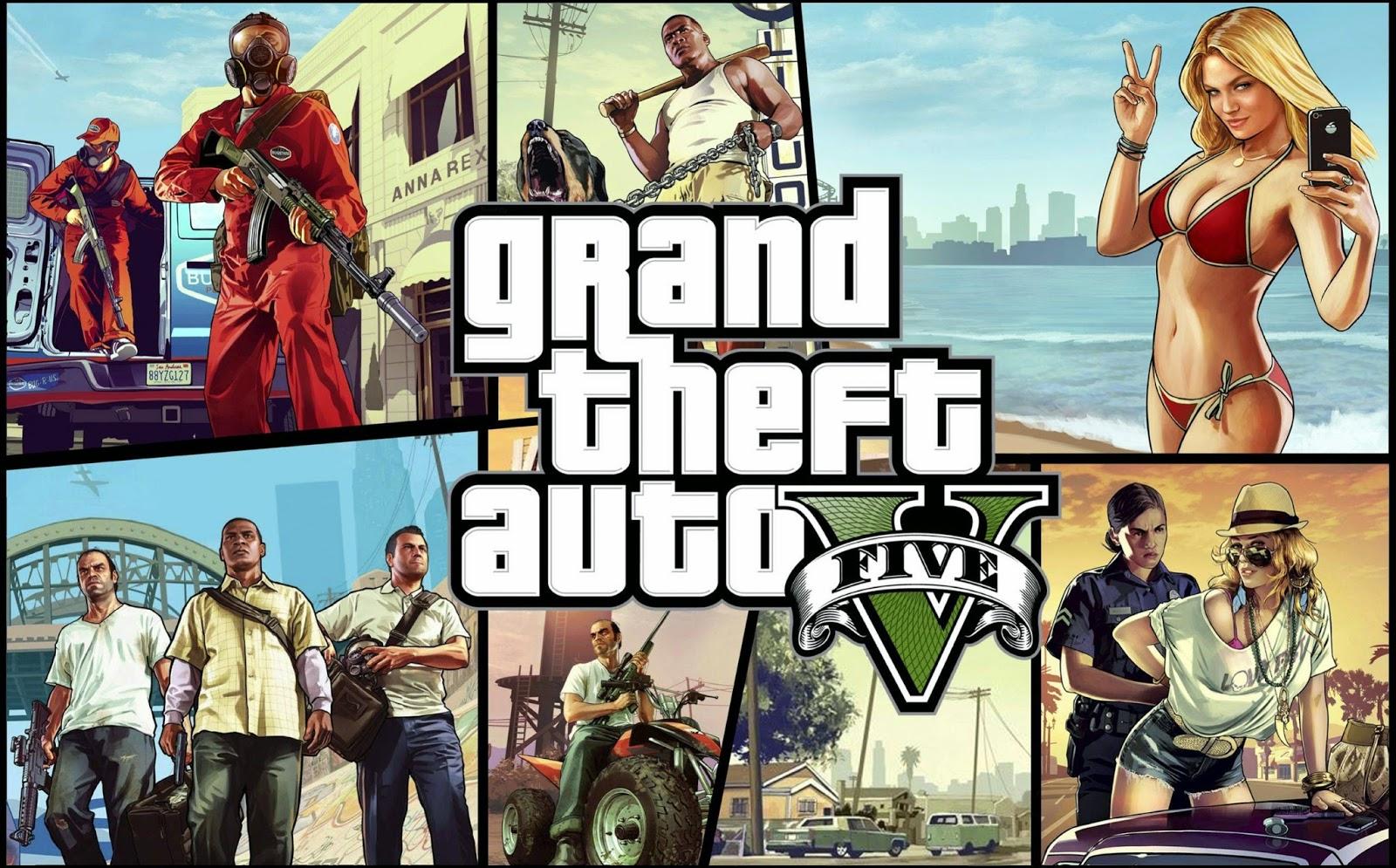 Cheat Game GTA San Andreas Untuk PS2 Terbaru
