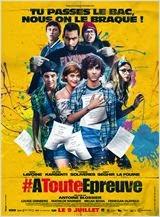 A toute épreuve 2014 Truefrench|French Film