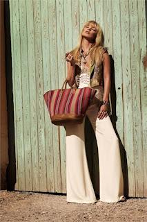 Kate Moss, Model
