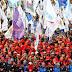 Hari Buruh, Polda Metro Jaya Siapkan Rekayasa Lalu Lintas