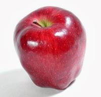 Pengertian Buah Apel