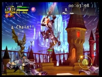 Grim Grimoire Ps2 Iso  Juegos Para Play Station 2