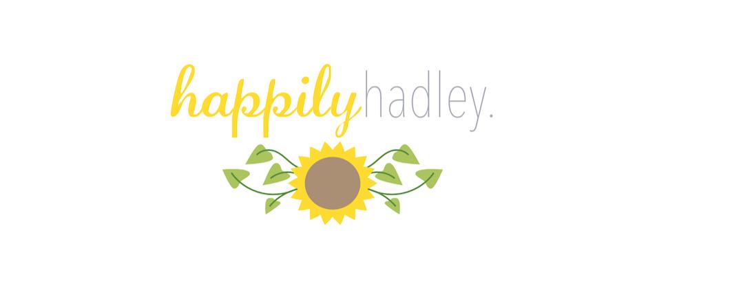 happily hadley.