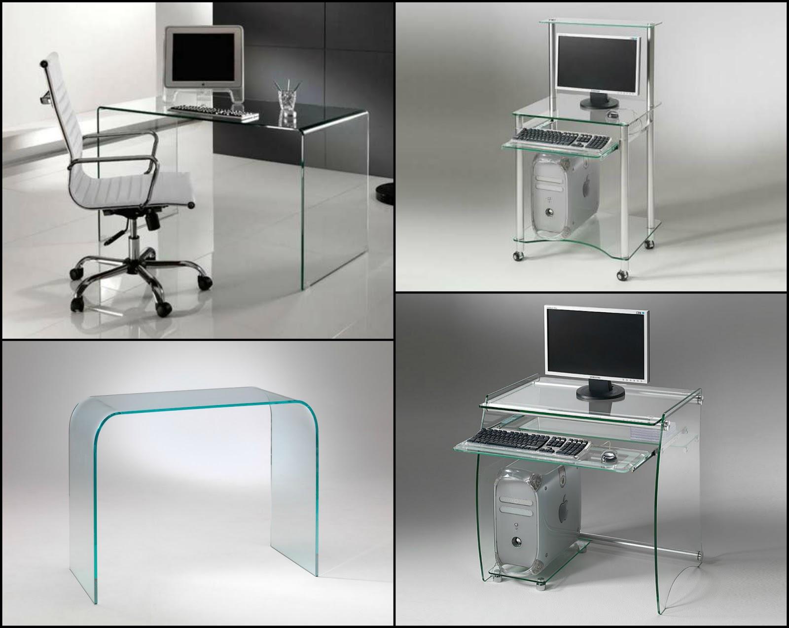 Scrivania Ufficio Bergamo : Scrivanie vetro ufficio foto scrivania in vetro per camere o