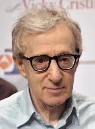 Woody Allen Jewish