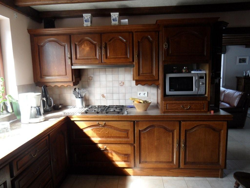 Eiken Keukenkast Verven : Hoe een eiken keuken schilderen beste ideen over huis en interieur