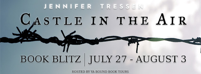 Book Blitz: Castle in the Air