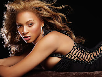 Beyonce Knowles Bikini Wallpaper