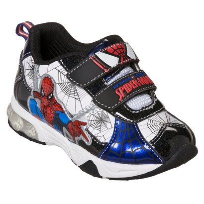 Shop for boys spiderman shoe online at Target. Free shipping on purchases over $35 and save 5% every day with your Target REDcard.