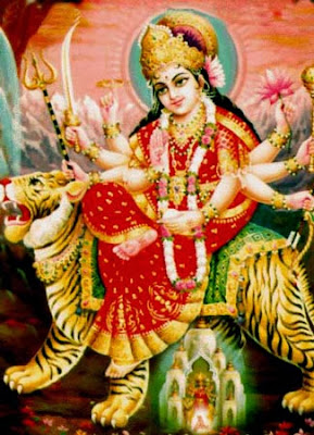 Durga Pancharatnam Stotram