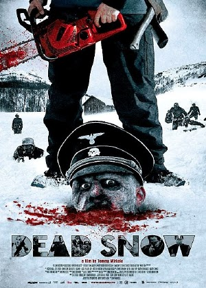 Binh on Thy Ma - Dead Snow - 2009
