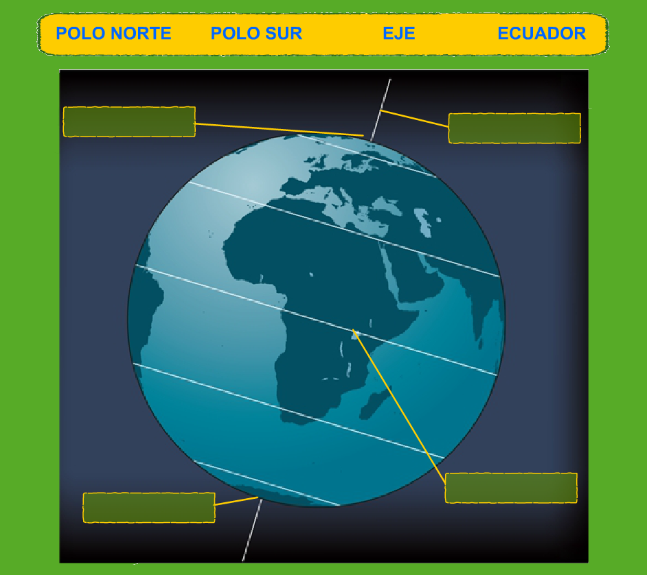 http://www.primerodecarlos.com/TERCERO_PRIMARIA/febrero/Unidad8/cono/actividades/globo_terraqueo.swf