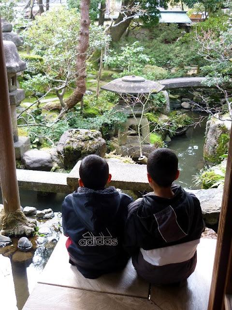 casa samurai, kanazawa