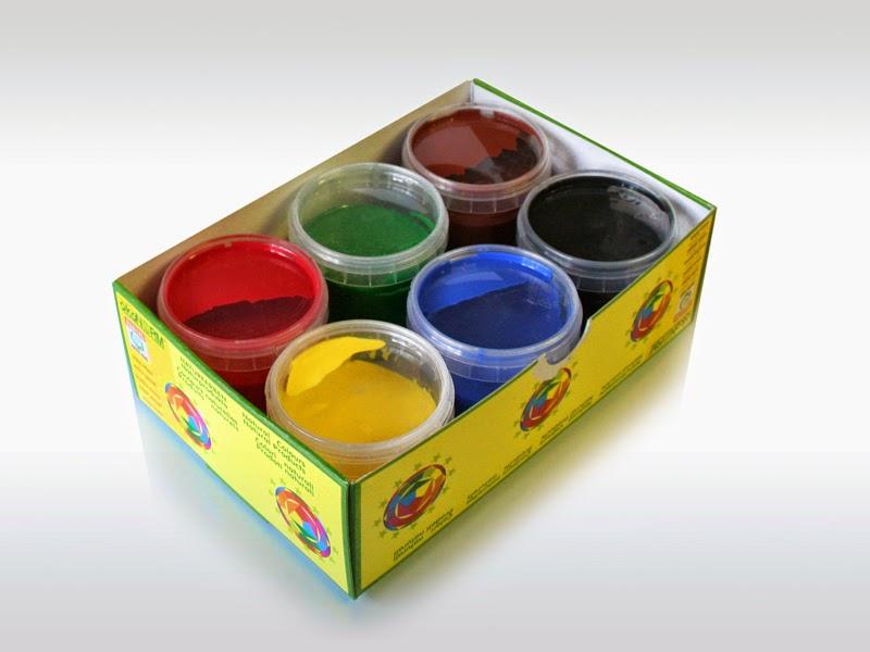 Okonorm Finger Paint