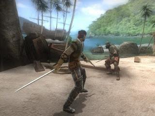 Pirates: Legend of the Black Buccaneer Ps2 Iso Ntsc Mega Español Juegos Para PlayStation 2