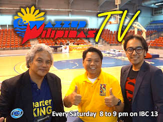 Wazzup Pilipinas TV