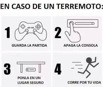Memes terremoto Andalucia 2016