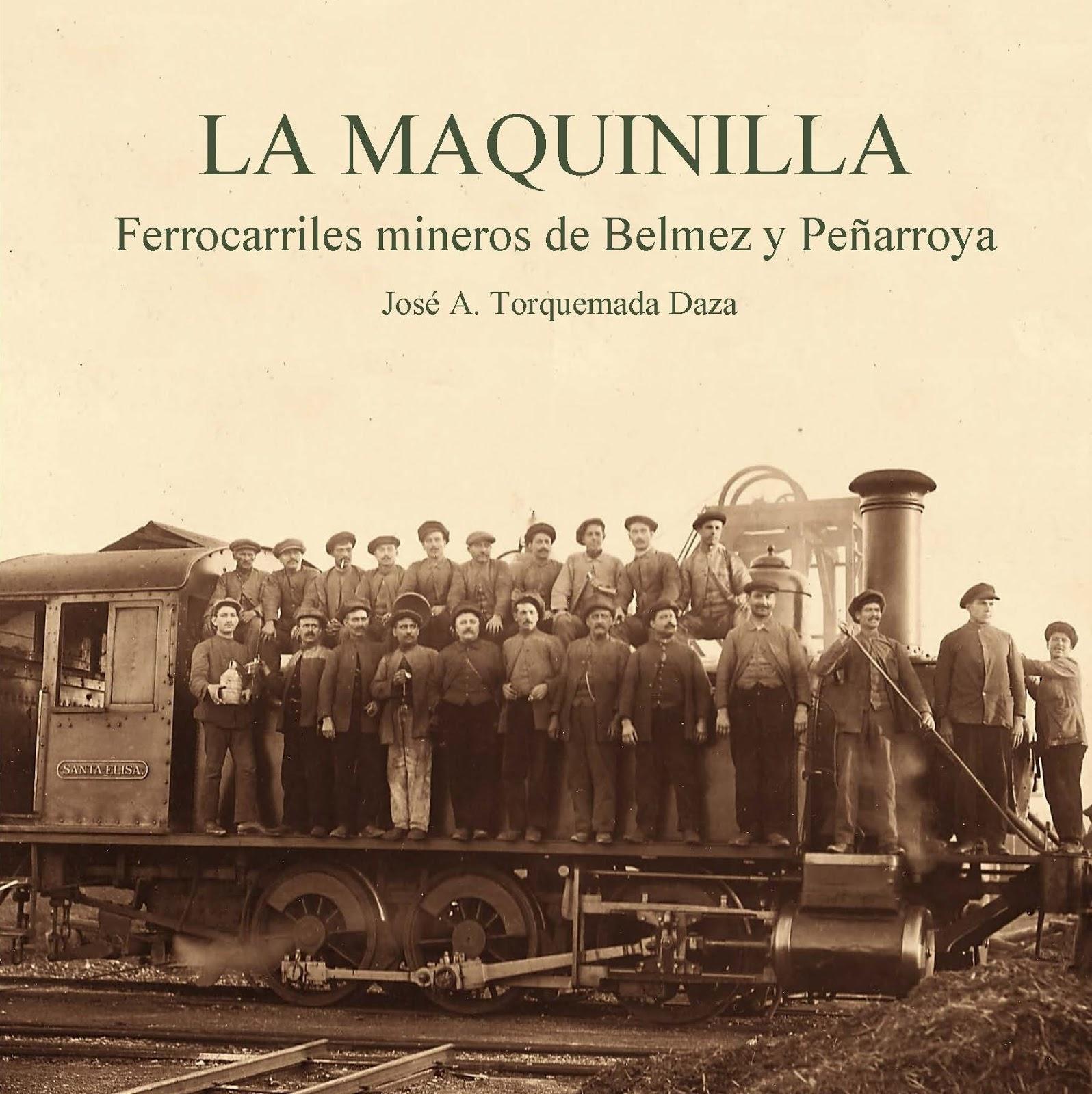 Publicaciones de La Maquinilla