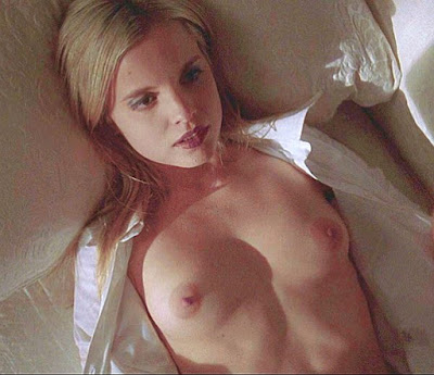 Sexy Hot Greek Women - Mena Suvari Topless