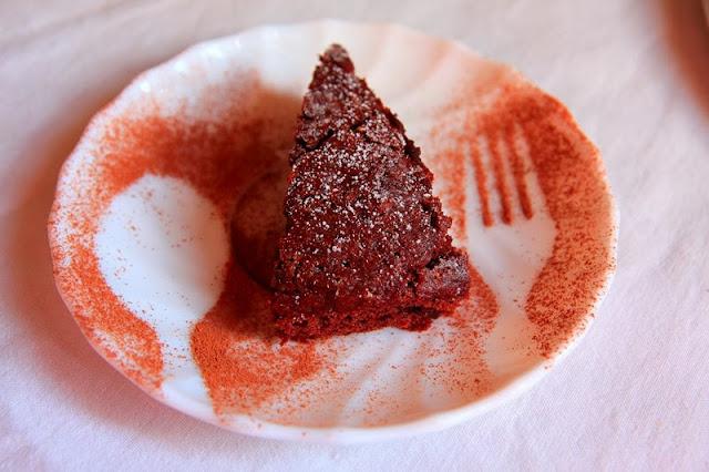 Cake Microwave Settings