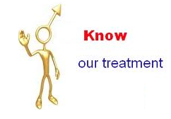Know Our Treatment