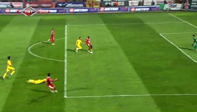 Yeni Ofsayt Kuralı ve Samsunspor'un Golü