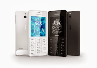 Spesifikasi Dan Harga Nokia 515