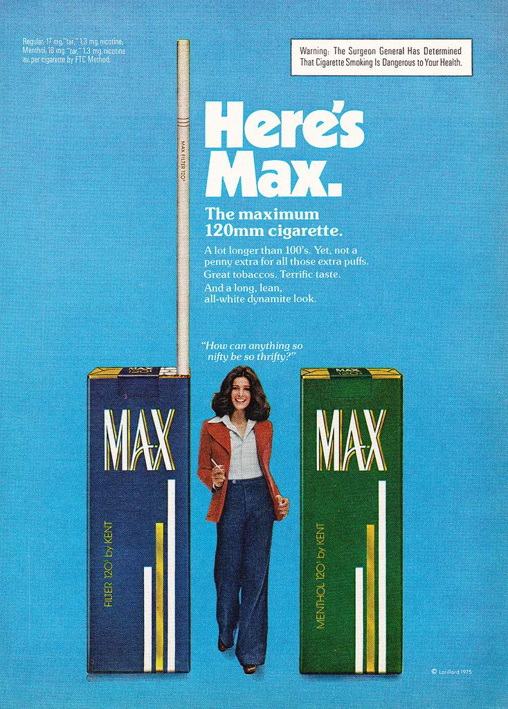 funny vintage tobacco ads