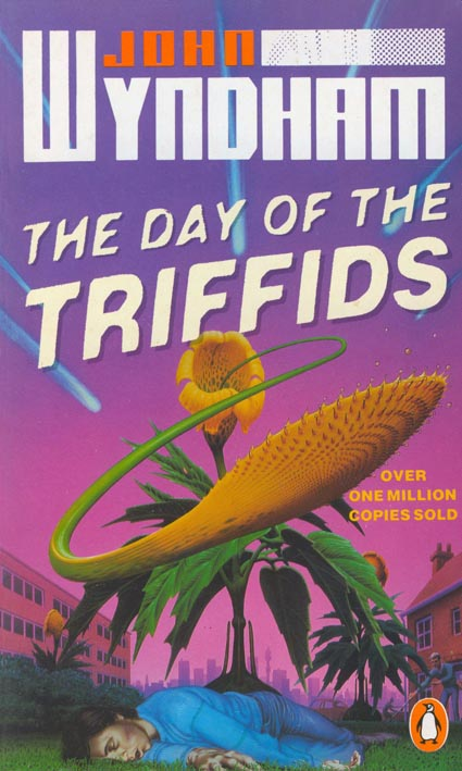 the day of the triffids essay