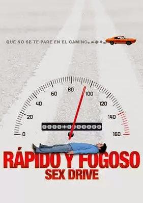 Rapido y Fogoso (2008)