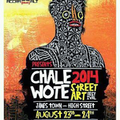 Chale Wote 2014