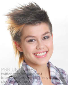 divine maitland-smith of pbb u