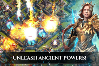 Game Rival kingdoms Age of Ruin Mod Apk Terbaru