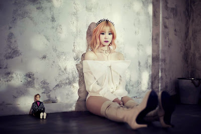 Hyosung SECRET Fantasia