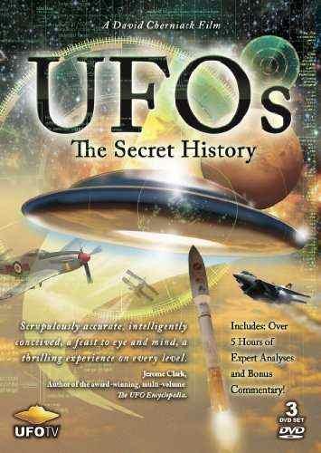 Ufos the secret history 2 contact has begun 2hrs 25mins