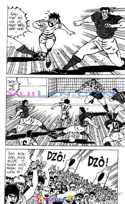 Jindodinho - Đường Dẫn Đến Khung Thành III  Tập 37 page 37 Congtruyen24h