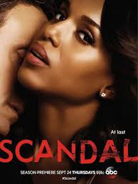 Assistir Scandal 5x11 - The Candidate Online