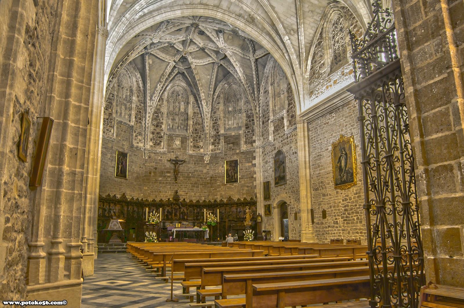 Iglesia Parroquial Ntra.Sra. de La O Rota