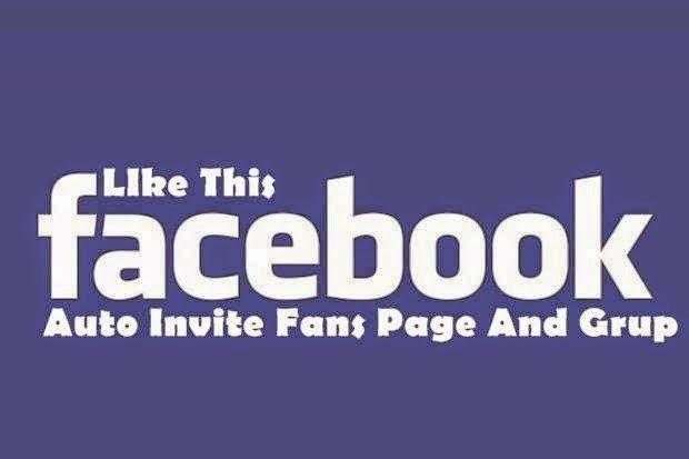 Auto Like Invite Fanspage Facebook 2015