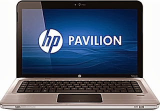HP Pavilion dv6-3132nr Drivers