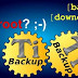 Titanium Backup Pro 6.2.0 APK (Patched) Free Download